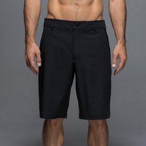 Lululemon Kahuna shorts